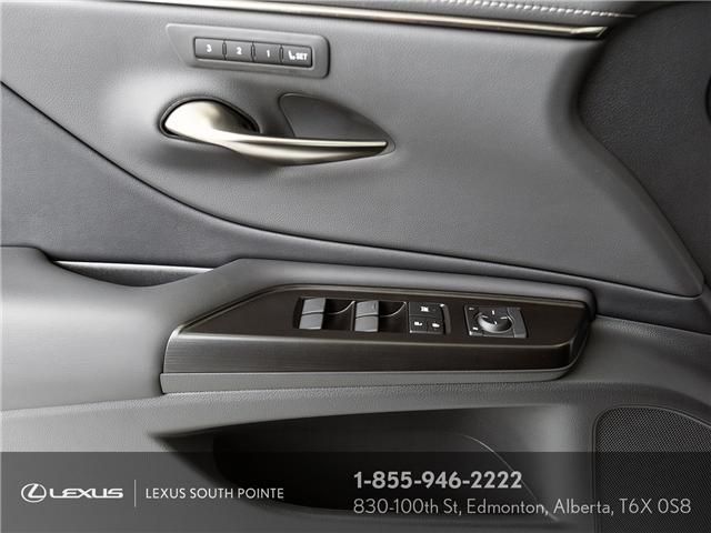 2019 Lexus ES 350  (Stk: L900210) in Edmonton - Image 19 of 21