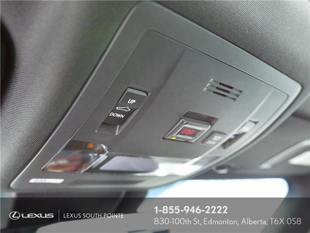 2019 Lexus ES 350  (Stk: L900210) in Edmonton - Image 20 of 21