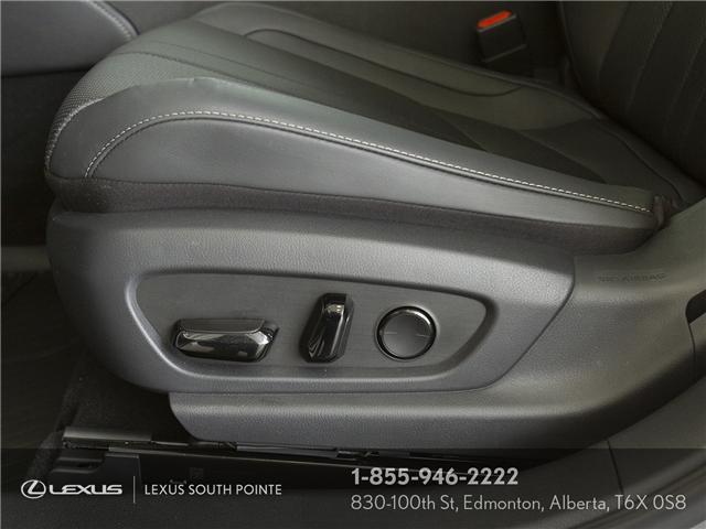 2019 Lexus ES 350  (Stk: L900210) in Edmonton - Image 21 of 21