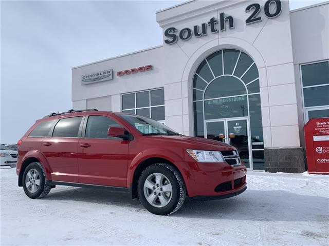 2017 Dodge Journey CVP/SE (Stk: 32164) in Humboldt - Image 1 of 22