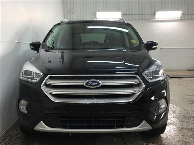 2018 Ford Escape Titanium (Stk: 34509J) in Belleville - Image 2 of 29