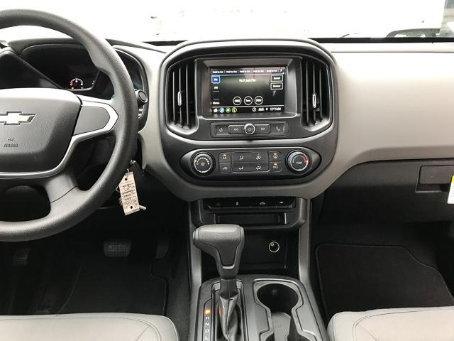 2019 Chevrolet Colorado WT (Stk: 9CL17070) in North Vancouver - Image 7 of 12