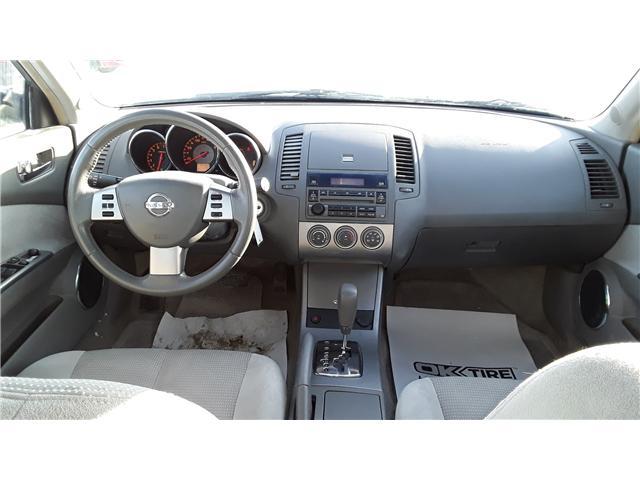 2005 Nissan Altima 2.5 S (Stk: P404) in Brandon - Image 8 of 8