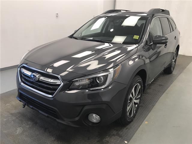 2019 Subaru Outback 3.6R Limited (Stk: 203209) in Lethbridge - Image 1 of 30