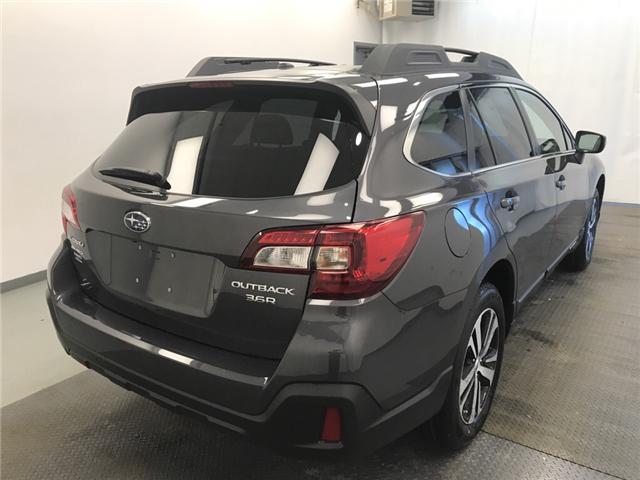 2019 Subaru Outback 3.6R Limited (Stk: 203209) in Lethbridge - Image 5 of 30