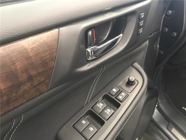 2019 Subaru Outback 3.6R Limited (Stk: 203209) in Lethbridge - Image 12 of 30