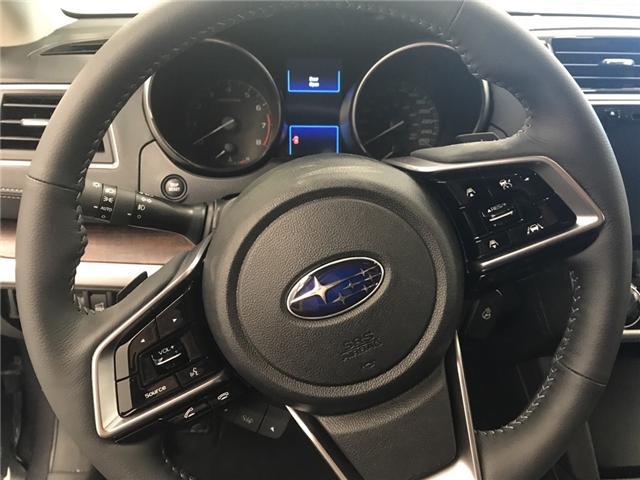 2019 Subaru Outback 3.6R Limited (Stk: 203209) in Lethbridge - Image 16 of 30