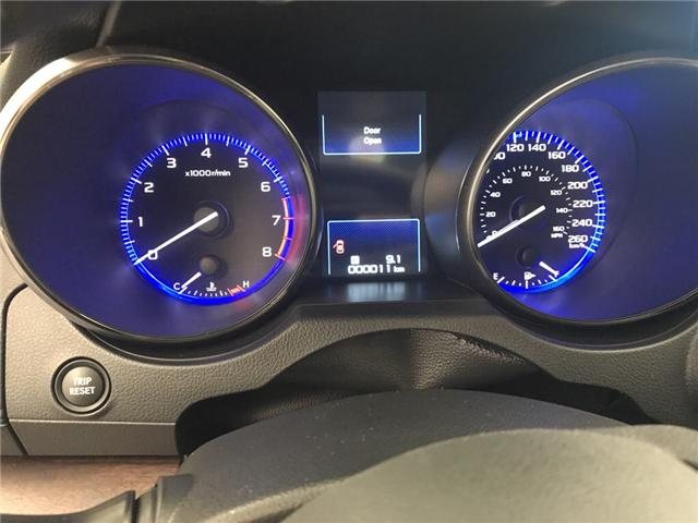 2019 Subaru Outback 3.6R Limited (Stk: 203209) in Lethbridge - Image 17 of 30