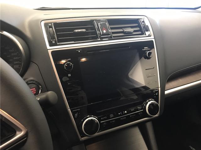 2019 Subaru Outback 3.6R Limited (Stk: 203209) in Lethbridge - Image 18 of 30