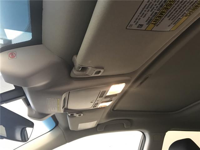 2019 Subaru Outback 3.6R Limited (Stk: 203209) in Lethbridge - Image 21 of 30