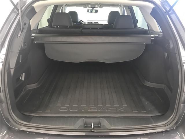 2019 Subaru Outback 3.6R Limited (Stk: 203209) in Lethbridge - Image 25 of 30
