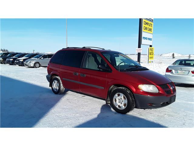 2003 Dodge Caravan SE (Stk: P360) in Brandon - Image 2 of 9