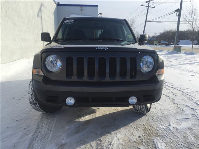 2014 Jeep Patriot Sport/North (Stk: D1228A) in Regina - Image 2 of 18