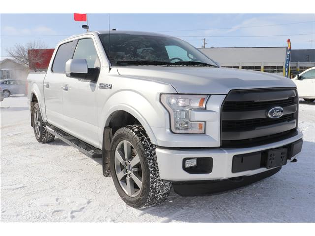 2016 Ford F-150 Lariat (Stk: P36168) in Saskatoon - Image 4 of 29
