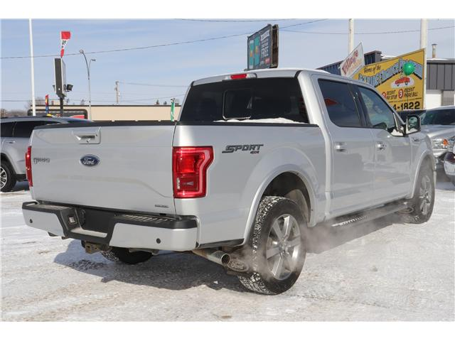 2016 Ford F-150 Lariat (Stk: P36168) in Saskatoon - Image 3 of 29