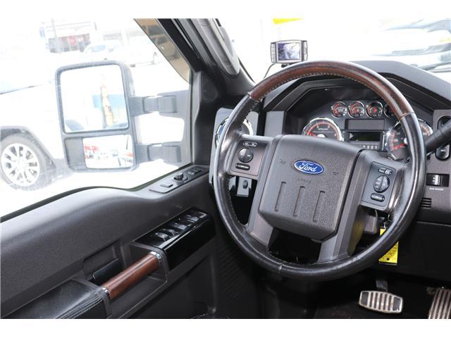 2008 Ford F-350 Lariat (Stk: P36178) in Saskatoon - Image 9 of 28