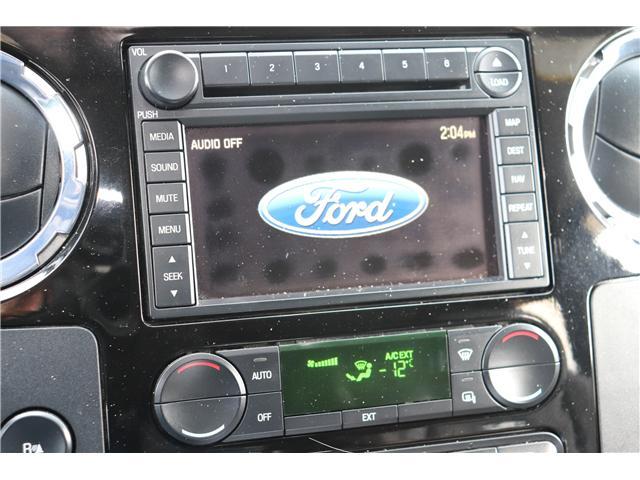 2008 Ford F-350 Lariat (Stk: P36178) in Saskatoon - Image 14 of 28