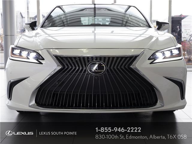 2019 Lexus ES 350  (Stk: L900059) in Edmonton - Image 3 of 23