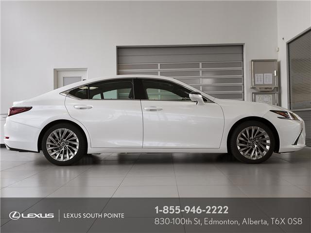 2019 Lexus ES 350  (Stk: L900059) in Edmonton - Image 4 of 23
