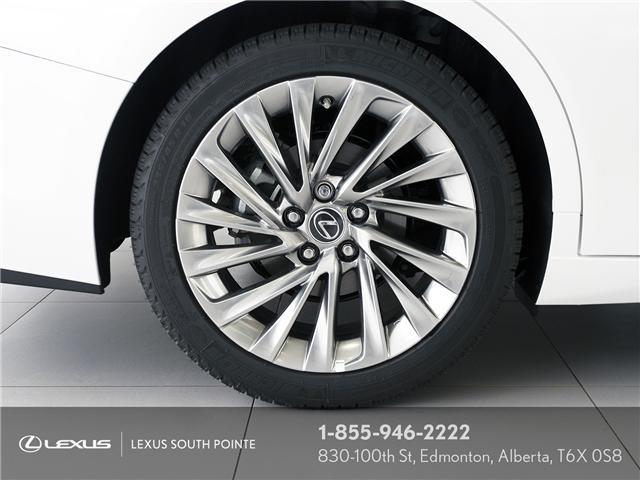 2019 Lexus ES 350  (Stk: L900059) in Edmonton - Image 7 of 23