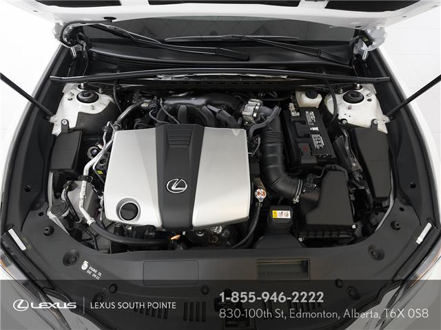 2019 Lexus ES 350  (Stk: L900059) in Edmonton - Image 8 of 23