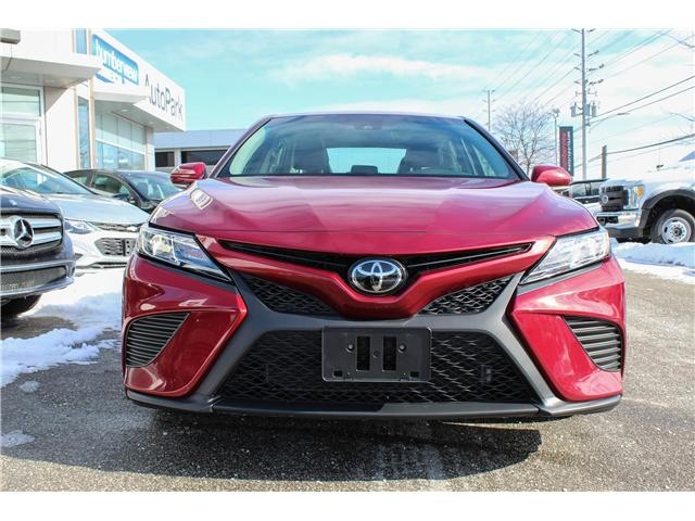 2018 Toyota Camry SE (Stk: 18-567123) in Mississauga - Image 4 of 24