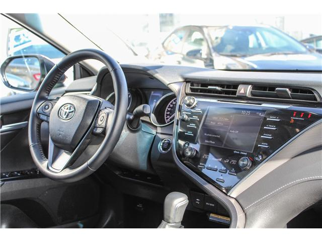 2018 Toyota Camry SE (Stk: 18-567123) in Mississauga - Image 24 of 24
