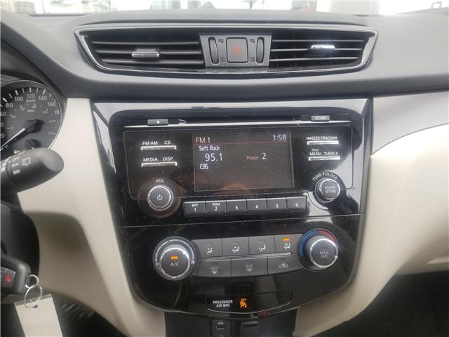 2018 Nissan Qashqai S (Stk: M18409A) in Saskatoon - Image 21 of 26