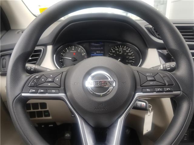 2018 Nissan Qashqai S (Stk: M18409A) in Saskatoon - Image 10 of 26