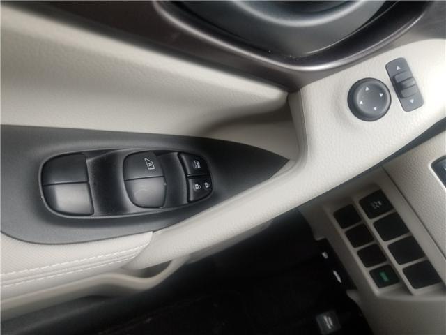 2018 Nissan Qashqai S (Stk: M18409A) in Saskatoon - Image 25 of 26