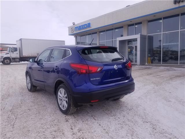 2018 Nissan Qashqai S (Stk: M18409A) in Saskatoon - Image 2 of 26