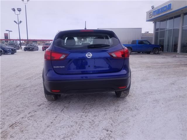 2018 Nissan Qashqai S (Stk: M18409A) in Saskatoon - Image 3 of 26