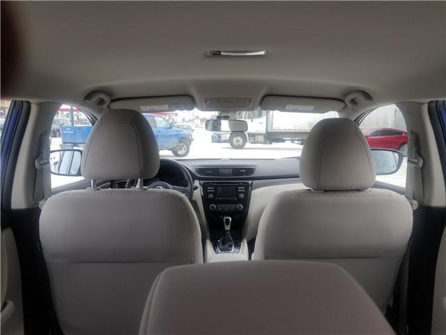 2018 Nissan Qashqai S (Stk: M18409A) in Saskatoon - Image 20 of 26