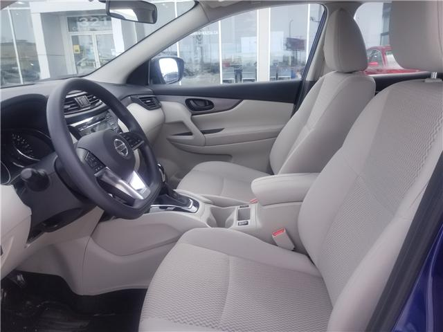 2018 Nissan Qashqai S (Stk: M18409A) in Saskatoon - Image 11 of 26