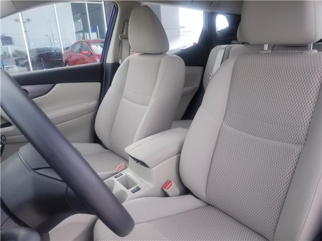 2018 Nissan Qashqai S (Stk: M18409A) in Saskatoon - Image 13 of 26
