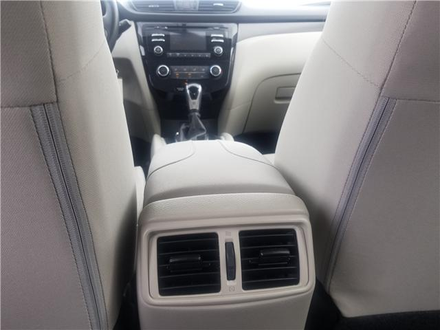 2018 Nissan Qashqai S (Stk: M18409A) in Saskatoon - Image 19 of 26
