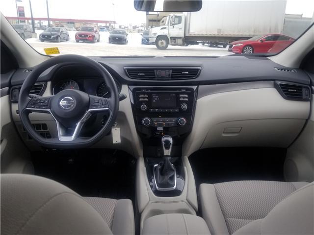 2018 Nissan Qashqai S (Stk: M18409A) in Saskatoon - Image 17 of 26