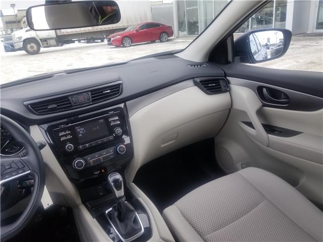 2018 Nissan Qashqai S (Stk: M18409A) in Saskatoon - Image 18 of 26