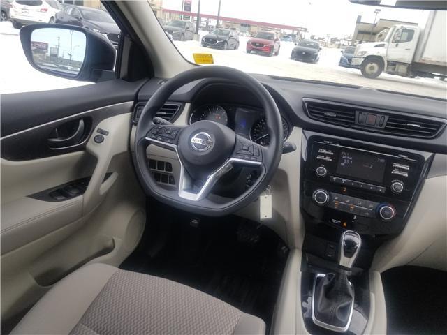2018 Nissan Qashqai S (Stk: M18409A) in Saskatoon - Image 16 of 26