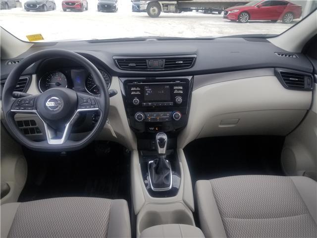 2018 Nissan Qashqai S (Stk: M18409A) in Saskatoon - Image 15 of 26