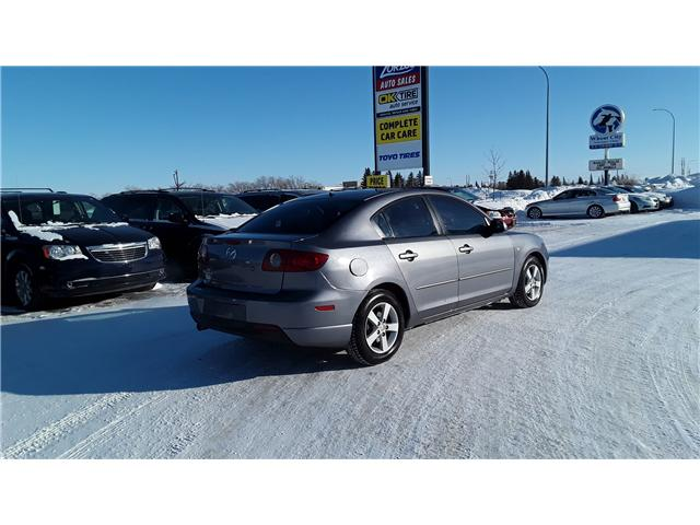 2004 Mazda Mazda3 GS (Stk: P406) in Brandon - Image 1 of 10