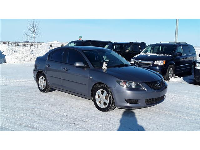 2004 Mazda Mazda3 GS (Stk: P406) in Brandon - Image 2 of 10
