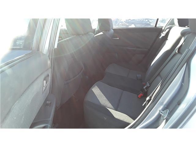 2004 Mazda Mazda3 GS (Stk: P406) in Brandon - Image 7 of 10