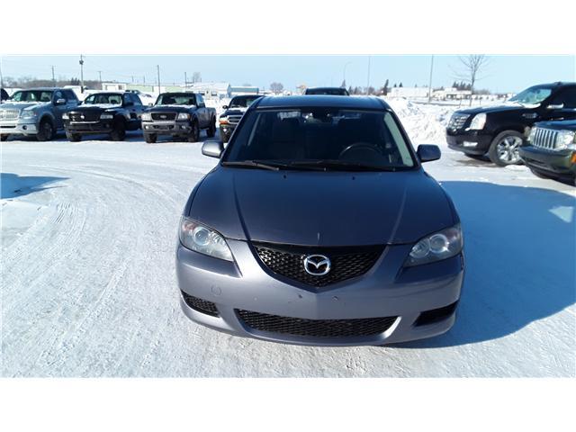 2004 Mazda Mazda3 GS (Stk: P406) in Brandon - Image 5 of 10