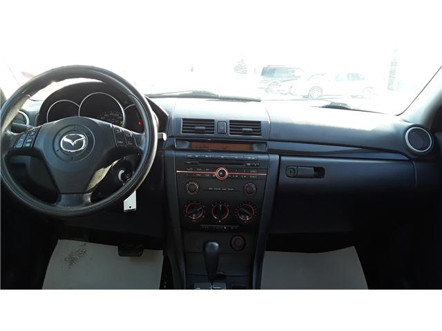 2004 Mazda Mazda3 GS (Stk: P406) in Brandon - Image 10 of 10