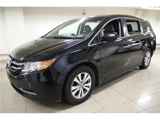2015 Honda Odyssey EX (Stk: HP3216) in Toronto - Image 1 of 26