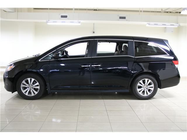 2015 Honda Odyssey EX (Stk: HP3216) in Toronto - Image 2 of 26