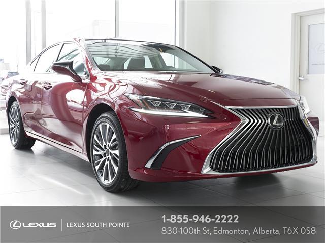 2019 Lexus ES 350  (Stk: L900061) in Edmonton - Image 1 of 21