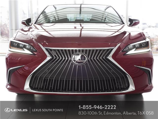 2019 Lexus ES 350  (Stk: L900061) in Edmonton - Image 3 of 21