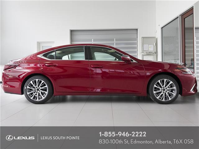 2019 Lexus ES 350  (Stk: L900061) in Edmonton - Image 4 of 21